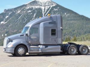 custom freight hauling